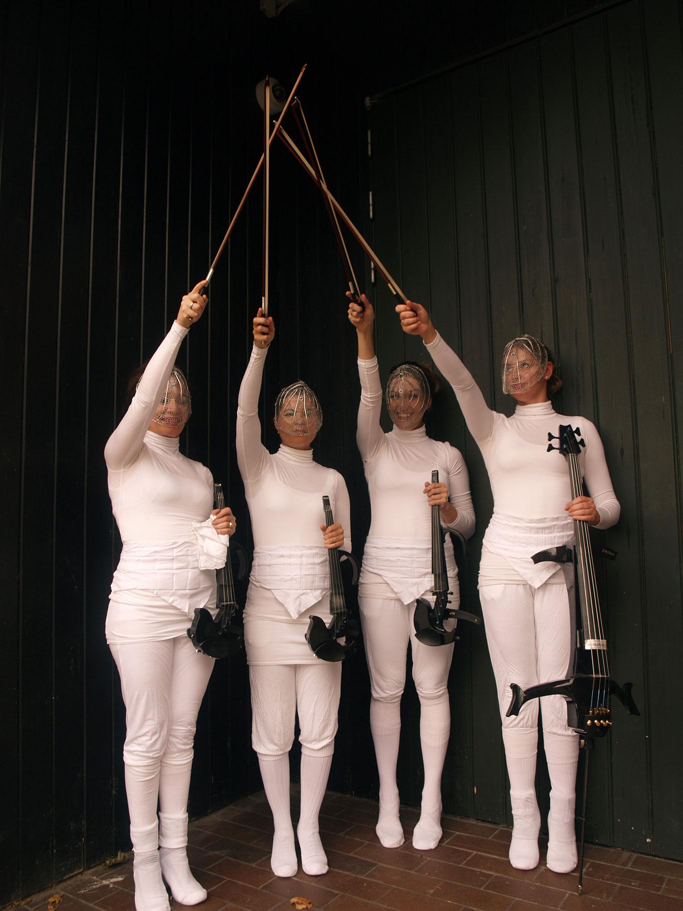 Messer Kvartet