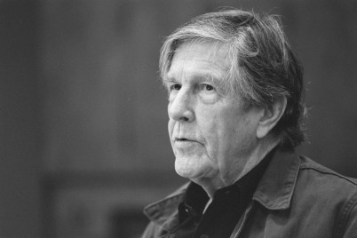 John Cage. © Rob C. Croes/Anefo/Nationaal Archief